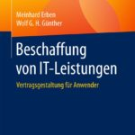 Beschaffung von IT-Leistungen
