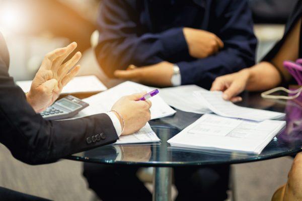 ERP System und IT Vertrags-Check
