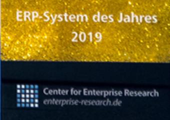 ERP System des Jahres