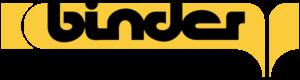Karl Binder GmbH Automobil-Zulieferbetrieb