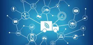 Logistik.digital Impulsvortrag Christoph Gross
