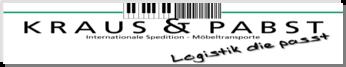 Logo Kraus Pabst