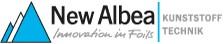 New Albea - Kunststofftechnik GmbH - ERP