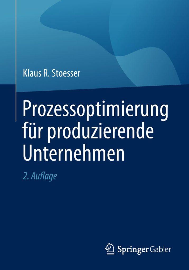 Prozess optimierung für produzierende Unternehmen