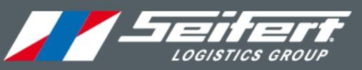 Seifer logistics logo