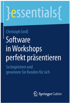 Software in Workshops perfekt präsentieren