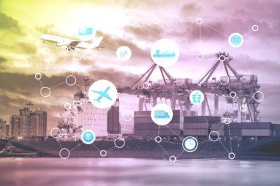 Workshop Digitalisierung Spedition Logistik 03.04.2019 - 04.04.2019
