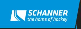 Schanner Eishockeyartikel Logo