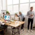 Schulungen, Seminare und Trainings rund um Digitalisierung